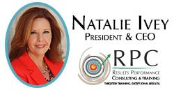 Natalie Ivey Logo